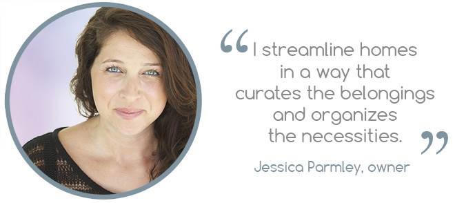 Jessica Parmley